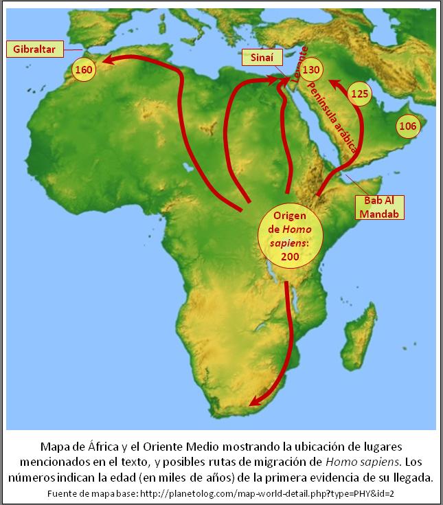 Blog 1509XX - Éxito humano 5 - mapa África 2