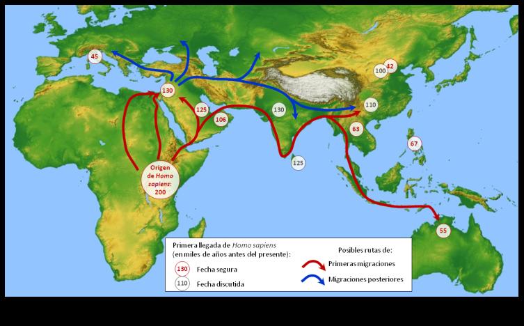 Blog 1509XX - Éxito humano 6 - mapa