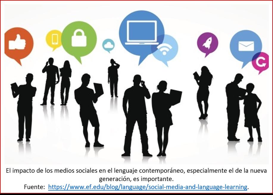 Blog 1712XX - Medios sociales & idioma